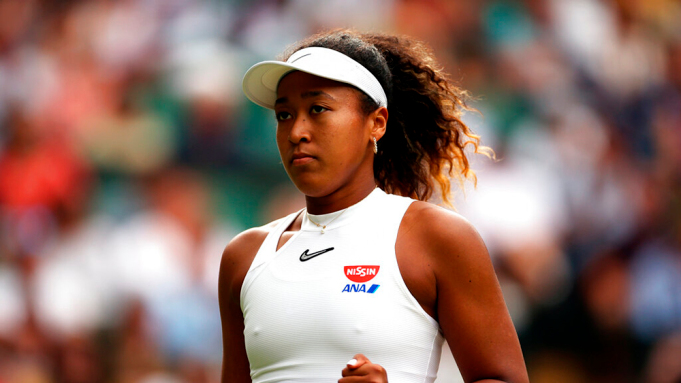 Nike backs Naomi Osaka after she pulls out from French Open