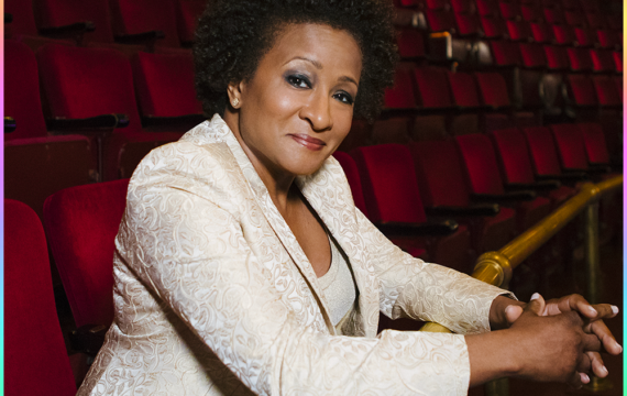 Actress Wanda Sykes enters the fifth season of the drama show The Good Fight