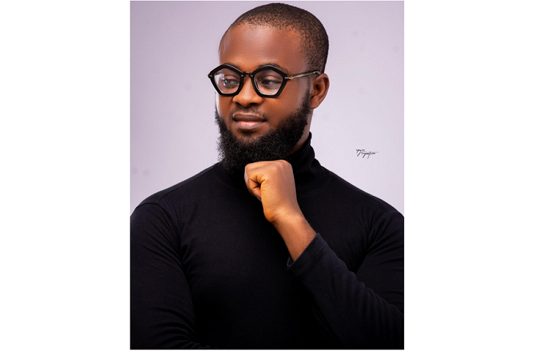 The Journey of Waliyulah Olayiwola: The 33 Year Old Successful Writer, Digital Marketer and Philanthropist