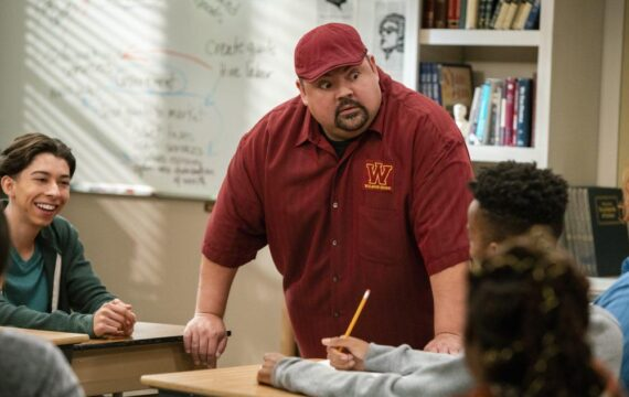 Mr. Iglesias not coming back for season 3; canceled at Netflix