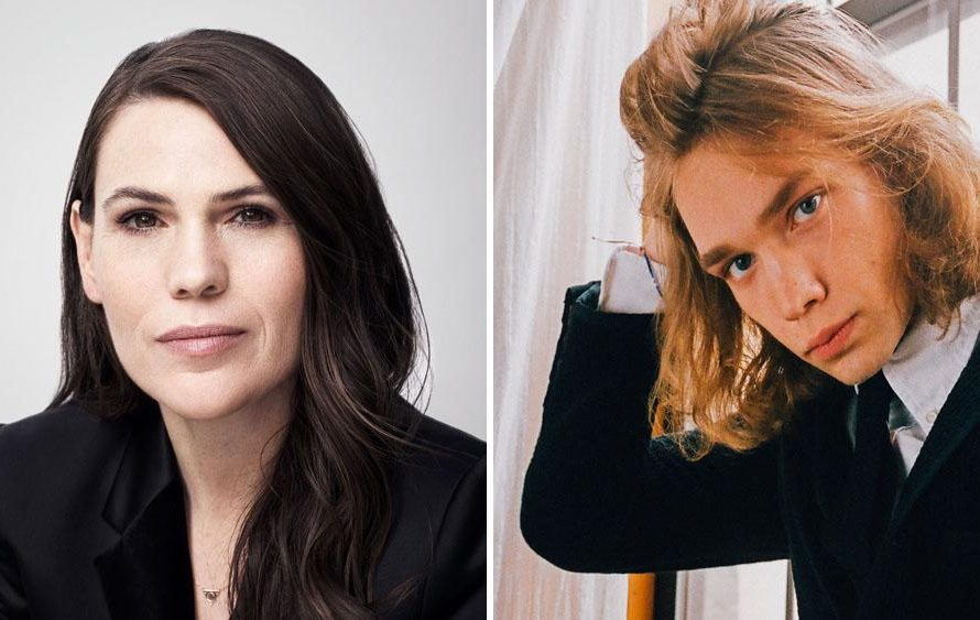 'The First Lady': Clea DuVall and Charlie Plummer teams up with Showtime anthology series as repeating