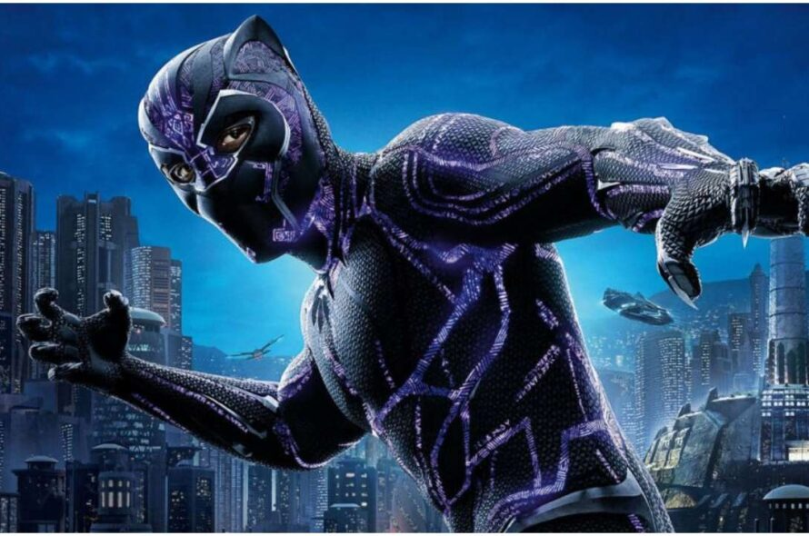 'Black Panther' Disney+ sequel series 'Black Panther: Wakanda Forever' receives a new LLC