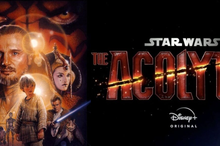 Star Wars: The Acolyte showrunner Leslye Headland says the series is inspired by The Phantom Menace