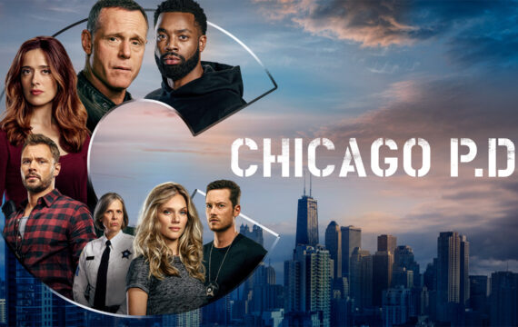 Chicago PD season 9 isn't coming to NBC in July 2021