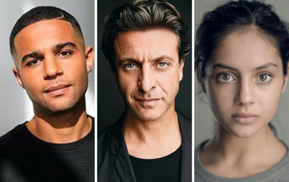 'Industry' includes Alex Alomar Akpobome and Adam Levy, elevates Indy Lewis to series regular for Season 2