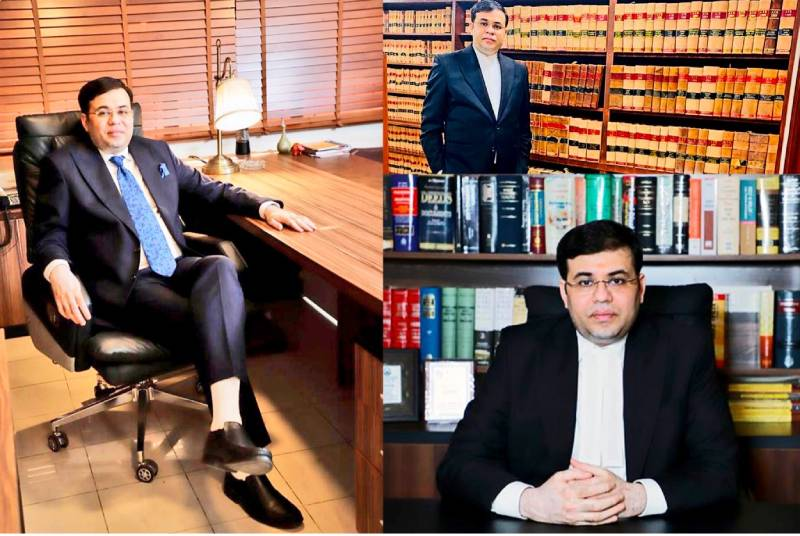 """Advocate Shri Shashank Bajpai, The Managing Partner of """"Vardharma Chambers"""", is An Inspiration for numerous sophisticated Indian lawyers"""