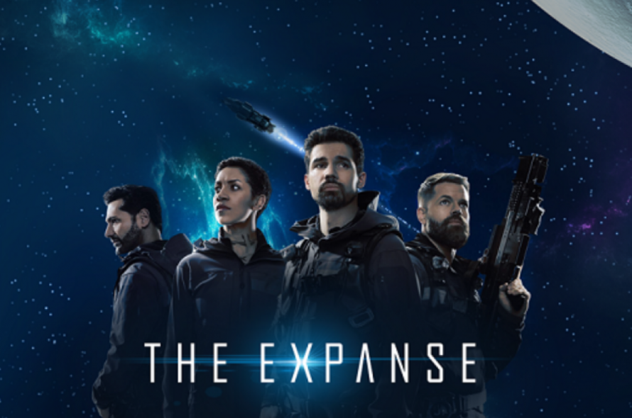 The Expanse season 6 is postponed! All that we know up until this point