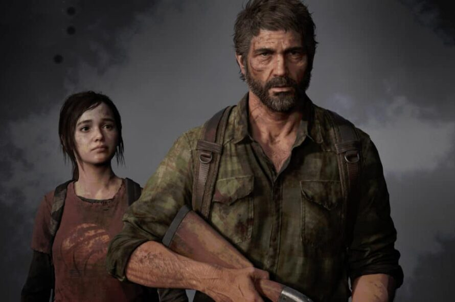 The Last of Us live-action series starts production