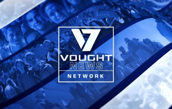 'The Boys': Vought News Network video series to connect Seasons 2 and 3
