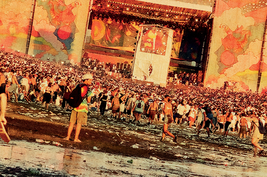 """""""Woodstock 99″ first in music documentary series from HBO, Bill Simmons"""