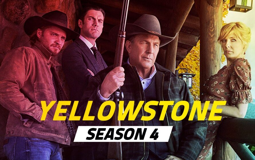 'Yellowstone' Season 4 release date uncovered in new trailer for the extreme Neo-Western show