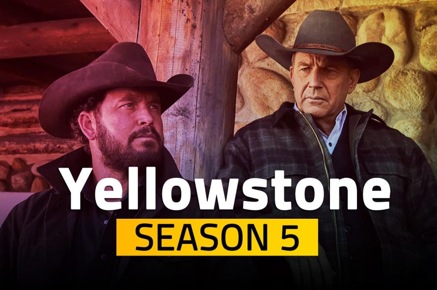 Will there be a Yellowstone season 5