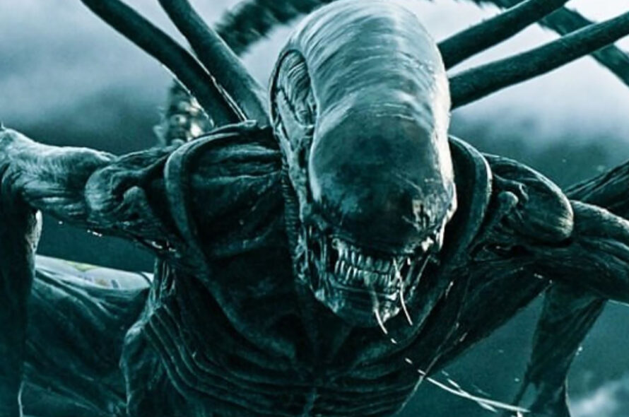 Noah Hawley's Alien TV series will carry the horror to earth