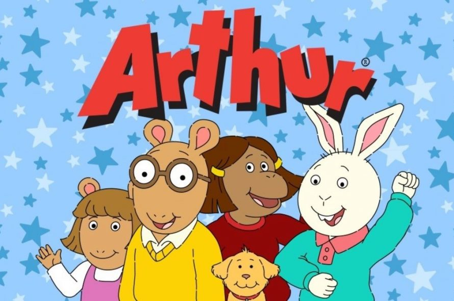 Children's animated TV series Arthur will end after 25 years