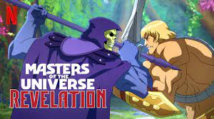 'Masters Of The Universe: Revelation': Kevin Smith's Netflix Series includes three new members to cast, Reveals New Trailer