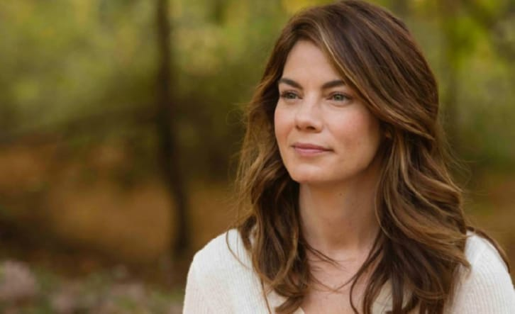 Michelle Monaghan will play double lead roles in Netflix's 'Echoes' restricted series