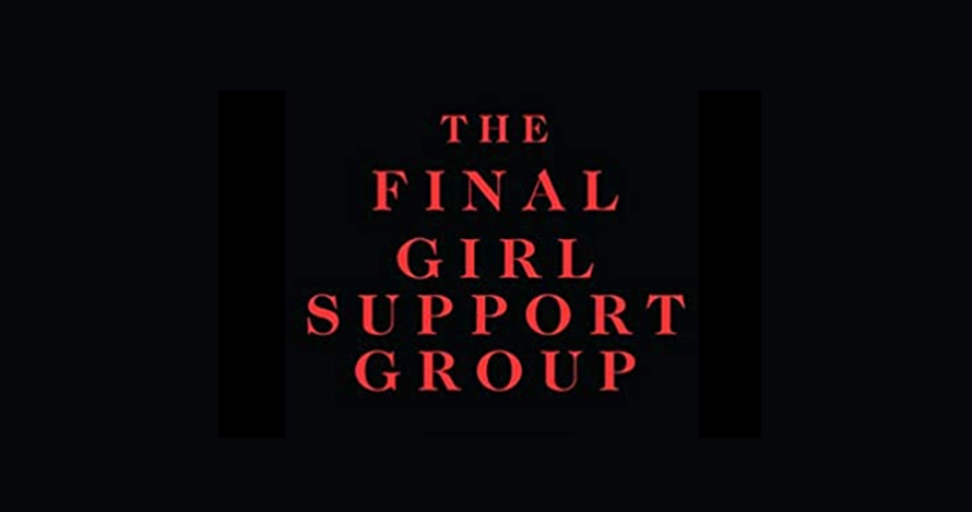 Grady Hendrix's The Final Girl Support Group—a novel is turning into a HBO Max series