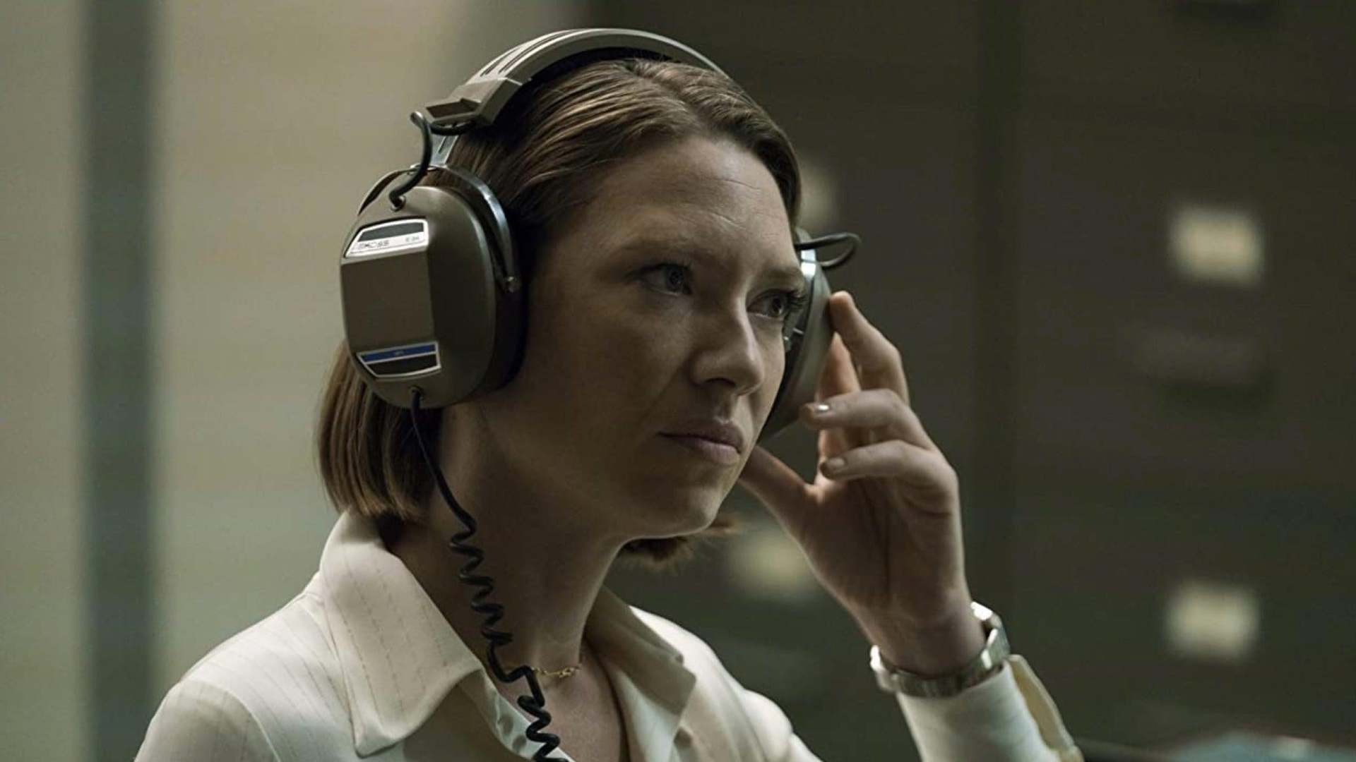 HBO series 'The Last of Us' includes Anna Torv as Tess