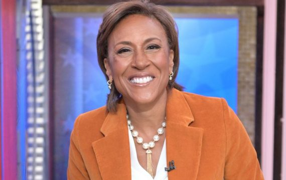Robin Roberts manages celebrity interview series on Disney+: How to watch and cast