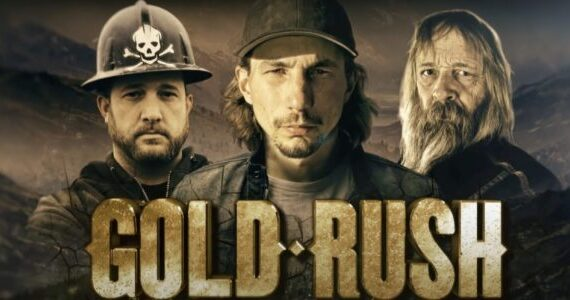 'Gold Rush' spinoff series 'Winter's Fortune' will broadcast on Discovery Channel