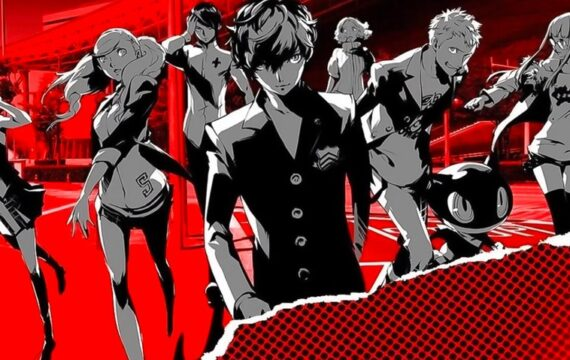Persona 6 potentially prodded in series' 25th Anniversary plans