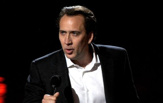 Nicolas Cage says he will not be in 'Tiger King' series all things considered