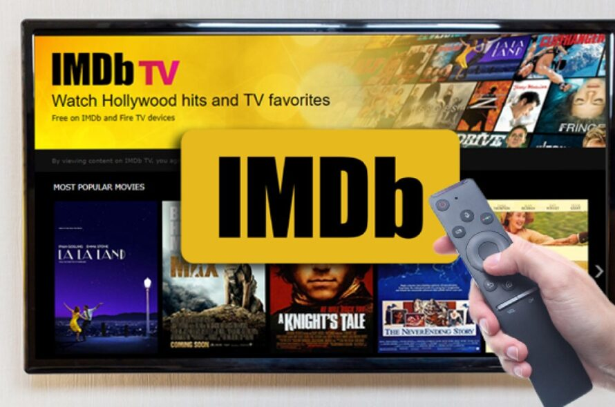 8 New TV Series Added to the Free Streaming Service by IMDb TV