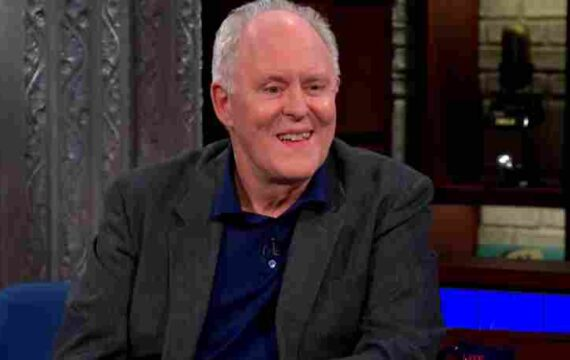 Dexter: John Lithgow explains his role in the upcoming sequel series