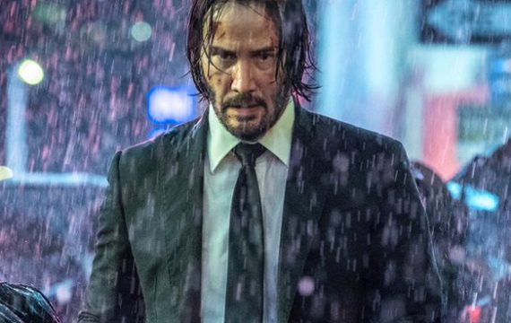 John Wick TV Series is currently a three-episode mini-series with 90-minute, $20 million chapters