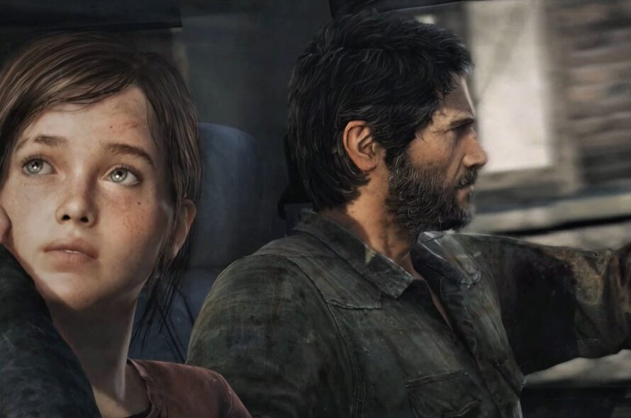 HBO's The Last of Us series transformation starts production