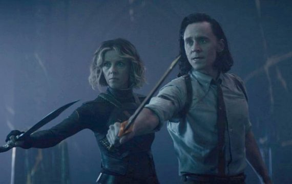 Loki director approaches 'incest' storyline in the Marvel series