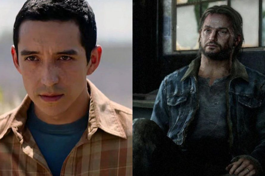 The Last Of Us Tommy Miller voice actor plays a different role in the HBO Max series
