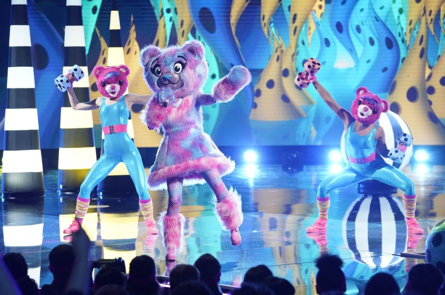 The Masked Singer US season 6 receives a two-part premiere date