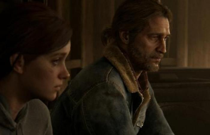 """The Last of Us TV show actor has been gifted a PS5 to replay the games from Neil Druckmann to assist with """"research"""""""