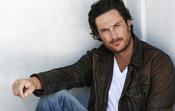 Oliver Hudson unites Fox drama series 'The Cleaning Lady'