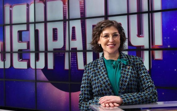 """""""Jeopardy!"""" has returned to visitor hosts has after the resignation of Mike Richards"""