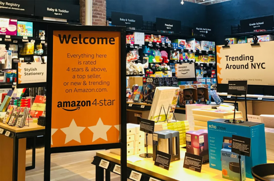 Amazon is allegedly wanting to open retail chains, its most recent investigation in actual retail
