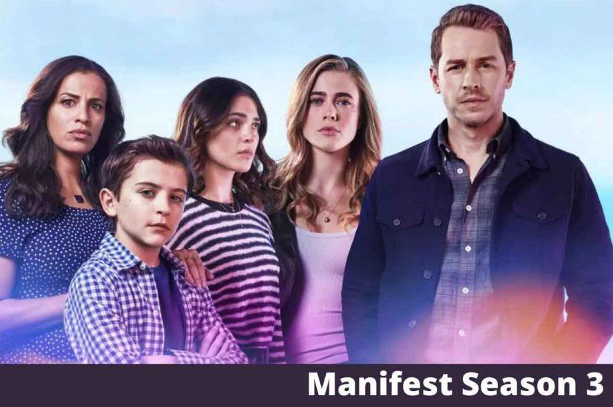 Manifest Season 3 will be released on Netflix in fall 2021