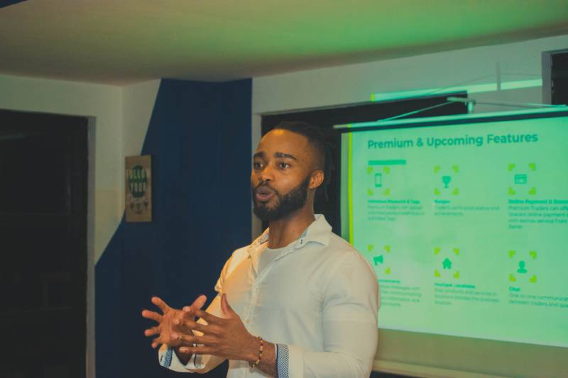 Meet the Team Helping Nigerian engineers and early-stage founders build successful startups