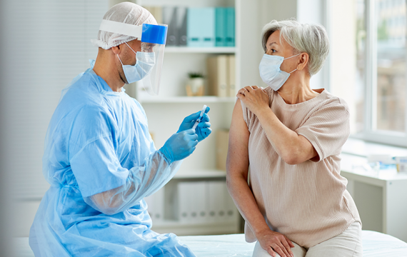 Influenza Season Is going to be bizarre this year, so when's the best ideal opportunity to have an influenza shot?