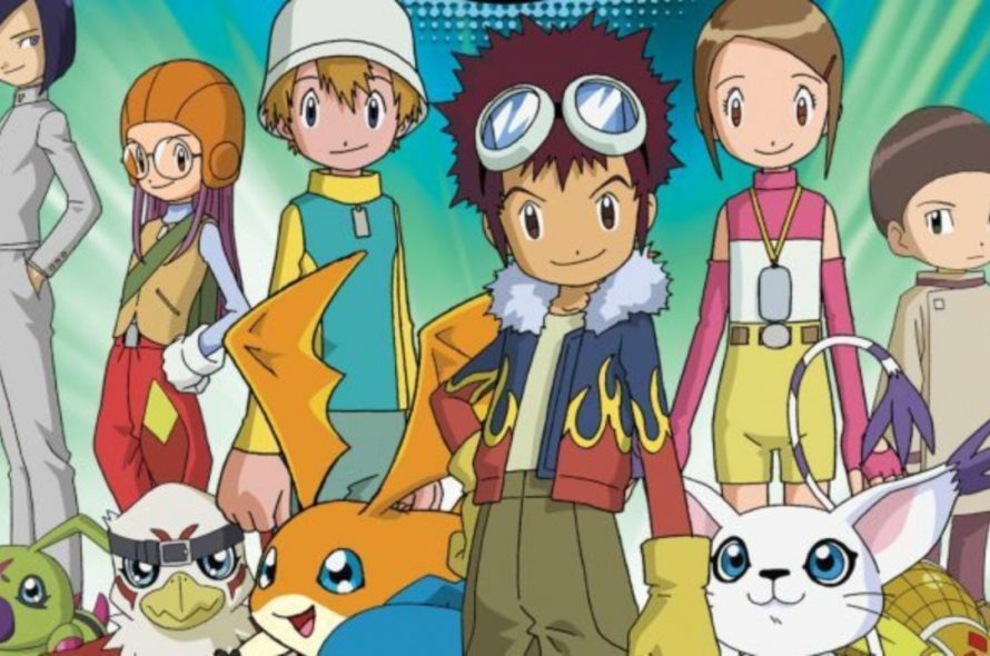 New 'Digimon Adventure 02' anime film reported dependent on sequel series