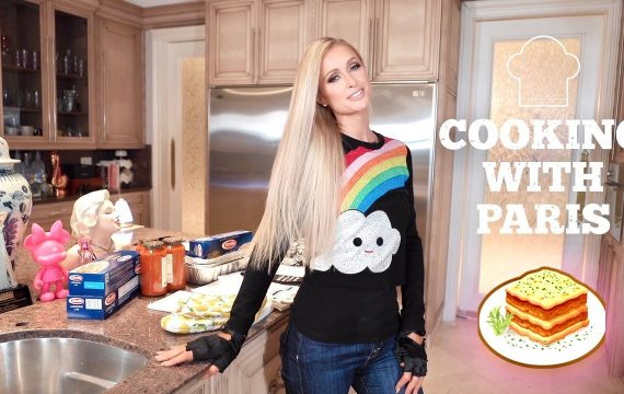 Will there be a Cooking with Paris season 2 release?