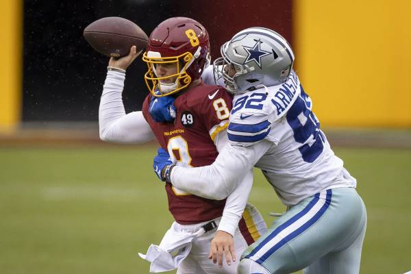 Cowboys still certain about Pass Rush Depth moving ahead