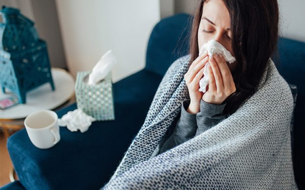 A winter  with twin dangers of Covid-19 and influenza will expect acclimations to day to day existence, says previous FDA official