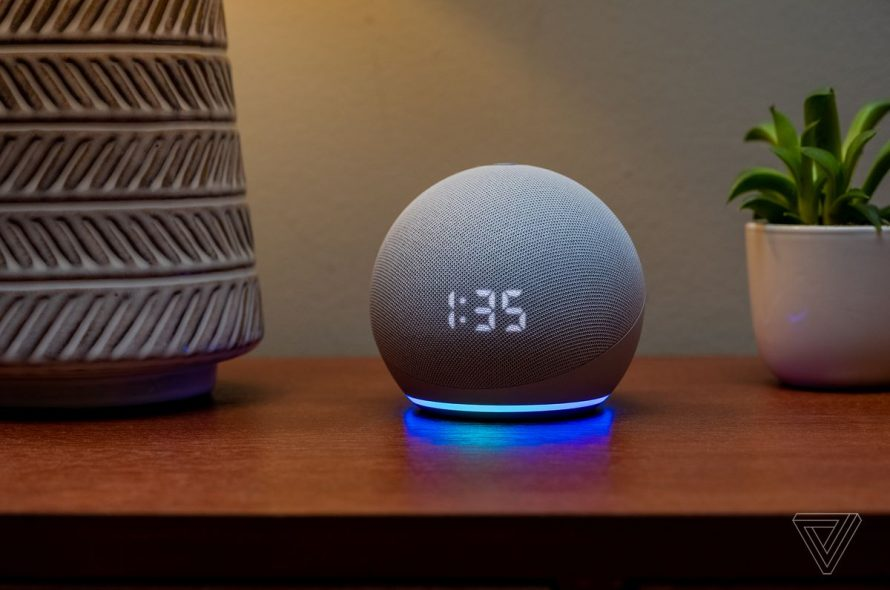 Step by step instructions to change Alexa's voice to a manly tone on an Amazon Echo