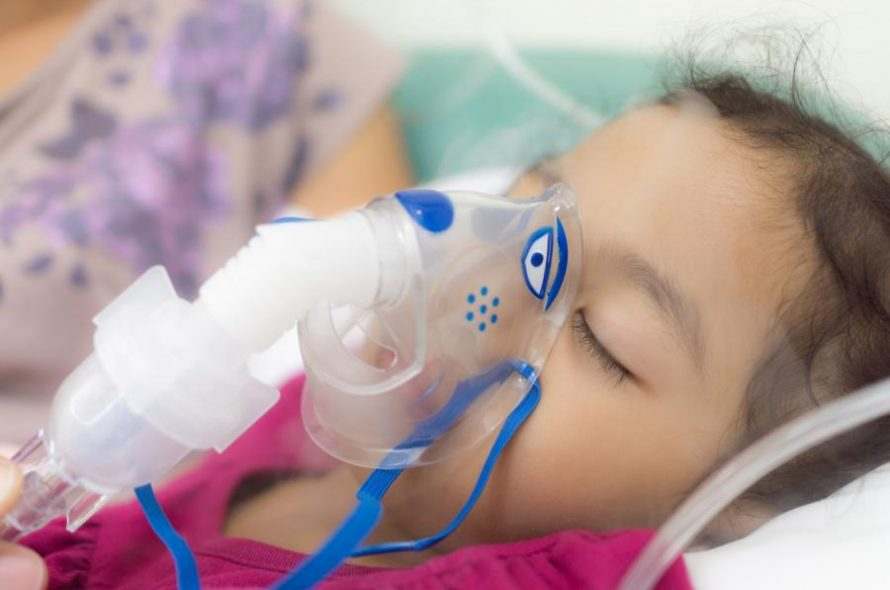 More children hospitalized with Covid-19 in states with lower inoculation rates, CDC report discovers