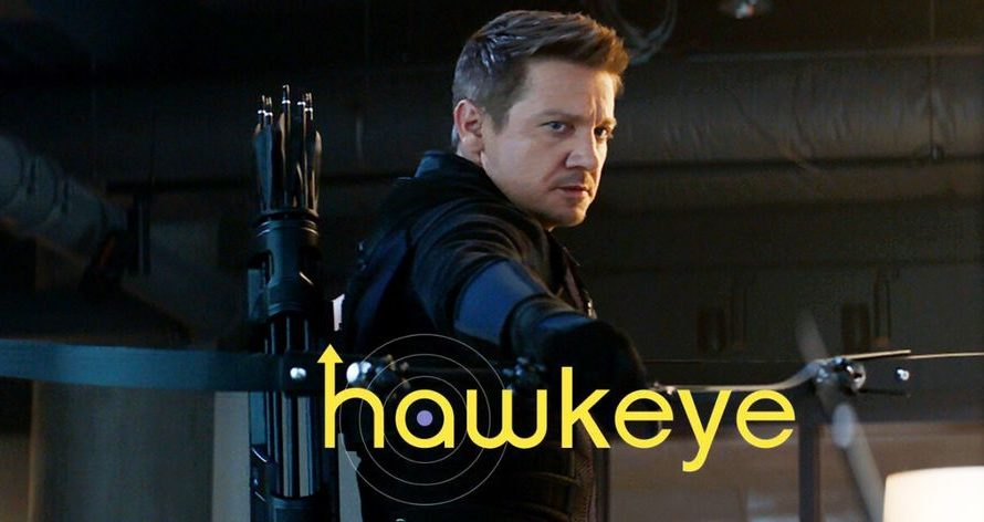 Marvel's Upcoming Hawkeye TV Show Is Confirmed Count Of Episodes