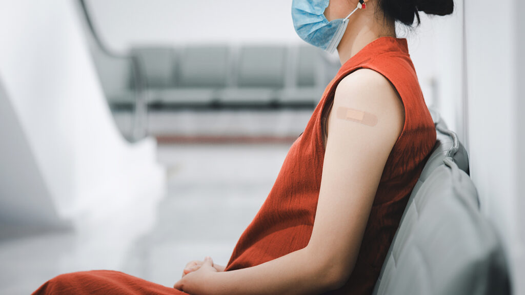 Coronavirus immunizations appear to influence menstrual cycle, and that is at last being researched