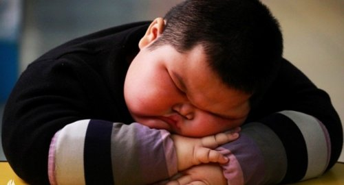 CDC Research Discovers That, Childhood Fatness Expanded At 'considerable and disturbing' levels during COVID pandemic